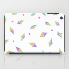 Gems of Pink and Gold iPad Case