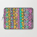 Whimsy Be Free Laptop Sleeve