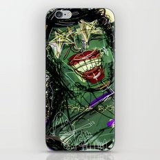 09 iPhone & iPod Skin