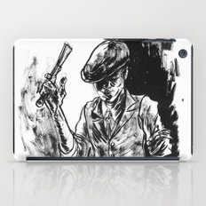 One Armed Gangster iPad Case