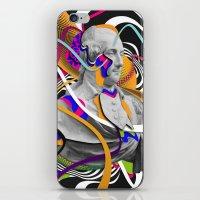 George Washington iPhone & iPod Skin