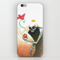 Maybe This Apple iPhone & iPod Skin