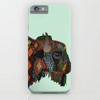 bison mint iPhone 6 Slim Case