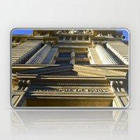 Academie De Paris Laptop & iPad Skin