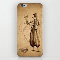 #9 iPhone & iPod Skin