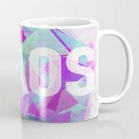 CHAOS Mug
