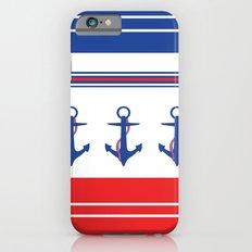 Ahoy Slim Case iPhone 6s