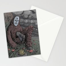 The Weather Stationery Cards