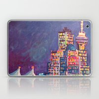 From Vancouver Harbour Laptop & iPad Skin