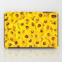 Daffodils En-masse iPad Case
