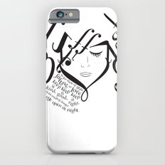 for those of you falling in love iPhone 6s Slim Case
