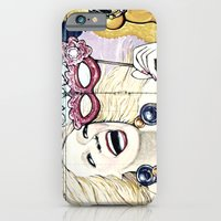 State Fair Side Show iPhone 6 Slim Case