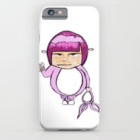 iPhone & iPod Case featuring Bunny by amaiaacilu
