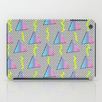 Fun Pattern iPad Case