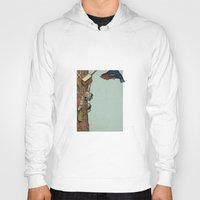 Bird House Hoody