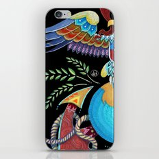 Eagle Globe & Anchor iPhone & iPod Skin