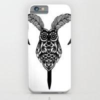 Arien Owl iPhone 6 Slim Case