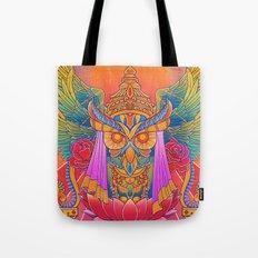 Goddess of the Night Tote Bag