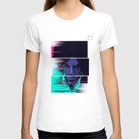 movie poster T-shirts featuring Oldboy - Alternative movie poster by FourteenLab