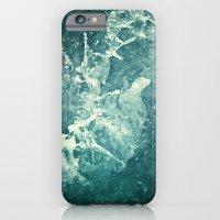 Water II iPhone 6 Slim Case