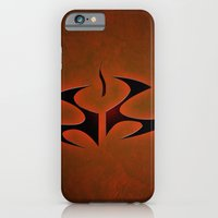 iPhone & iPod Case featuring Hitman by dTydlacka