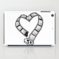 Love Of Photography iPad Case