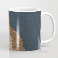 Boobook Owl Mug