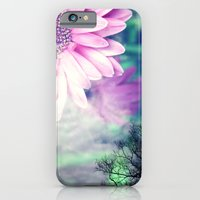 iPhone & iPod Case featuring Falling for Spring by Suzanne Kurilla