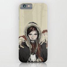 SKAÐI - Dweller of the Rocks Slim Case iPhone 6s