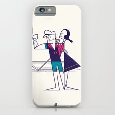 We will sail away Slim Case iPhone 6s