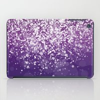 Glitteresques XVII iPad Case