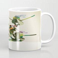 Walking Shadow, Turtles Mug