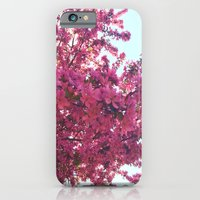 Apple Blossom-2014 iPhone 6 Slim Case