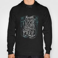 My Home is the Open Sea Hoody