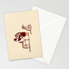 Horsies Stationery Cards