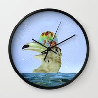 Bhino Wall Clock