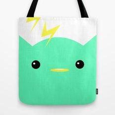 Thunder Cat Tote Bag