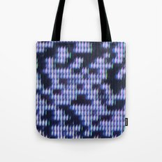 Painted Attenuation 1.3.3 Tote Bag