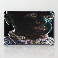 Acid Baby iPad Case