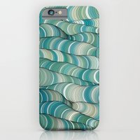 iPhone & iPod Case featuring Wave Maker by Atomic Rodeo