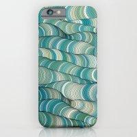 Wave Maker iPhone 6 Slim Case
