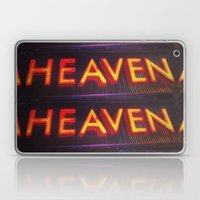 Heaven In Color Laptop & iPad Skin