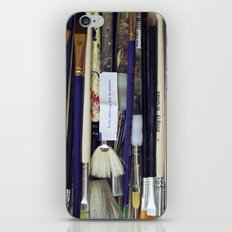 Fortune iPhone & iPod Skin
