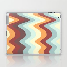 Abstract lines 27 Laptop & iPad Skin