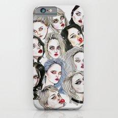 Sky Ferreira Collage iPhone 6 Slim Case
