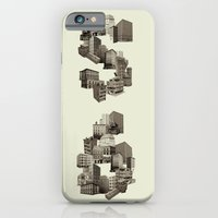 iPhone & iPod Case featuring Artitecture  by vin zzep