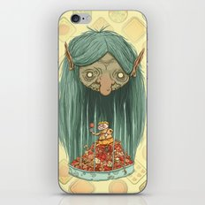 Hansel & Gretel iPhone & iPod Skin