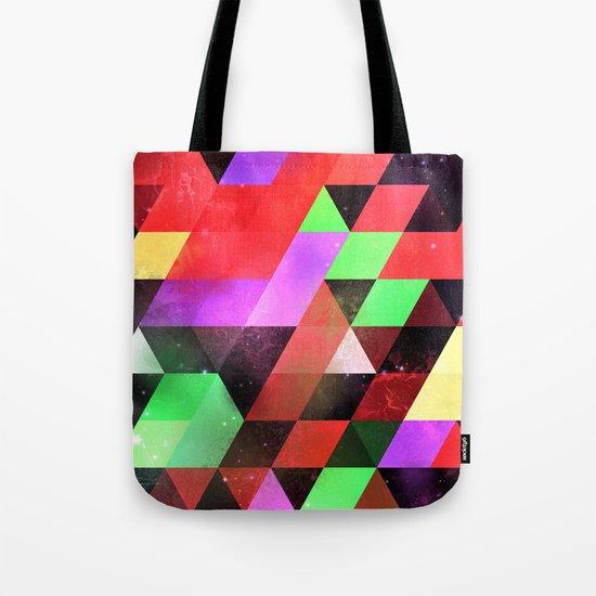 xynomytyk Tote Bag