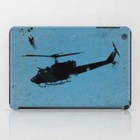 Apache iPad Case