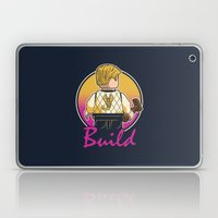 A Real Mini Hero Laptop & iPad Skin